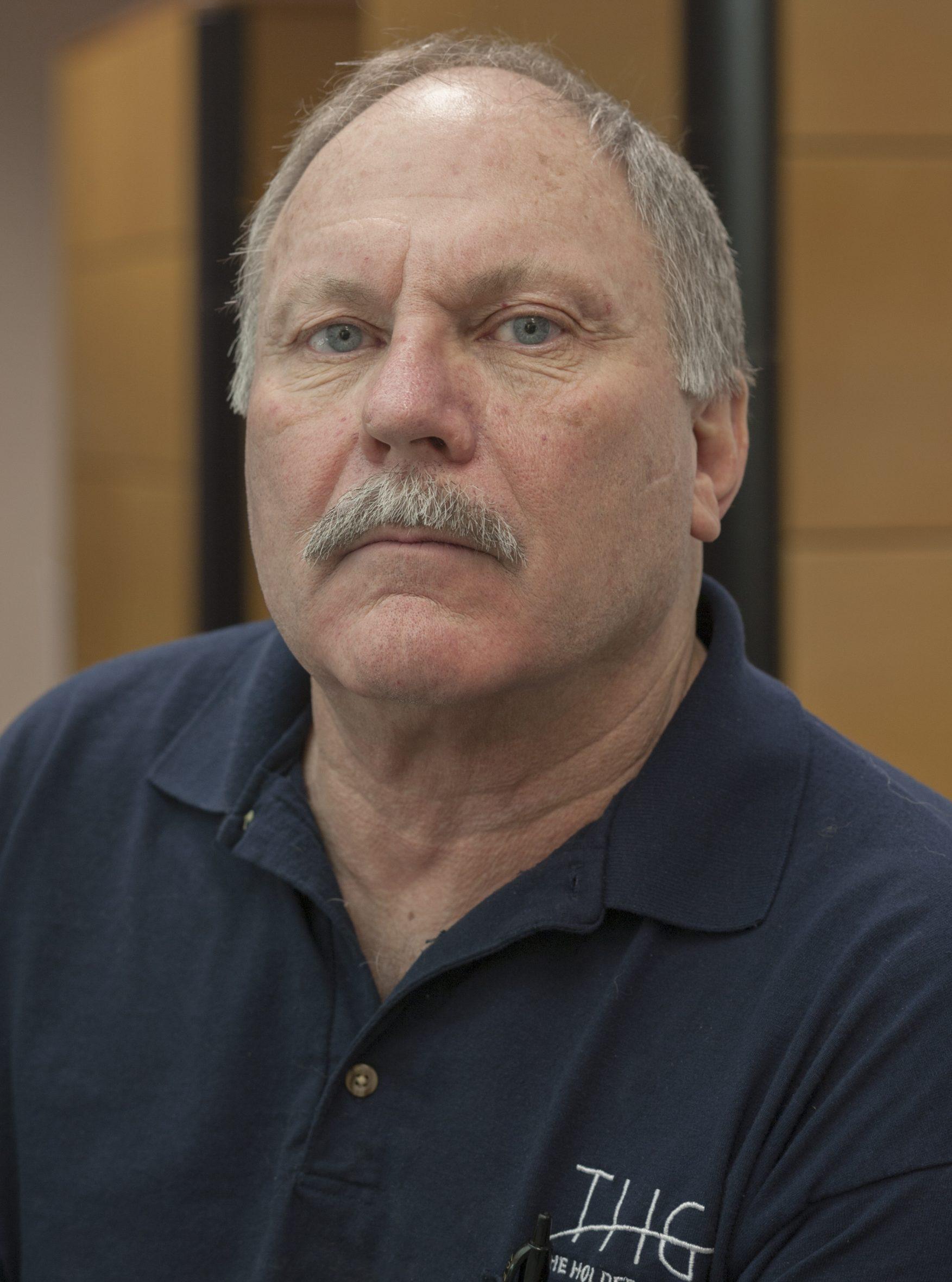 Jim Lazar