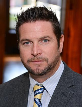 Darren Peters